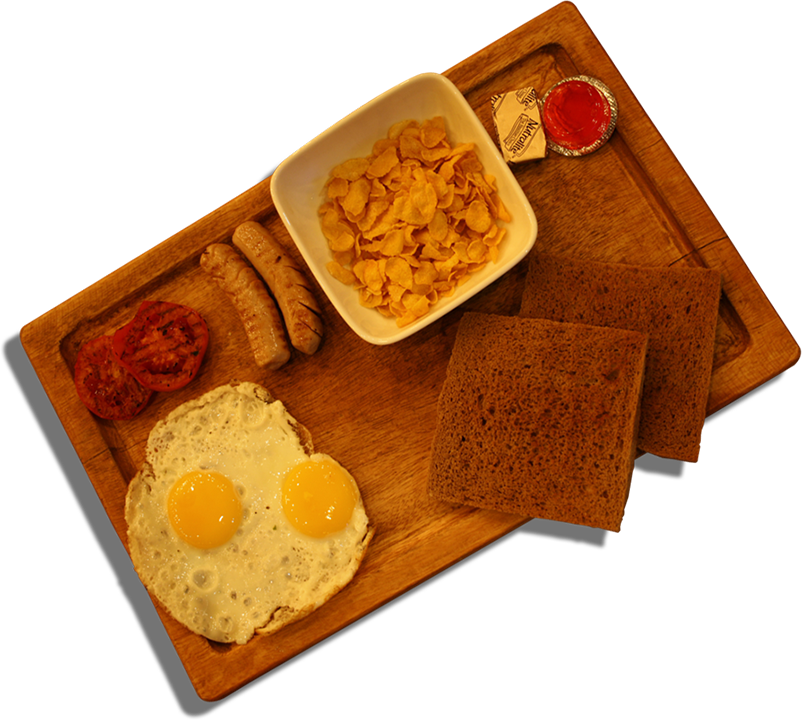 Breakfast Boards